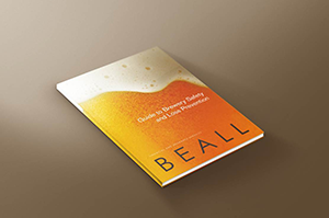 Beall Brewery Insurance safety guide